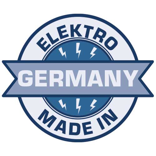 elektro made in germany